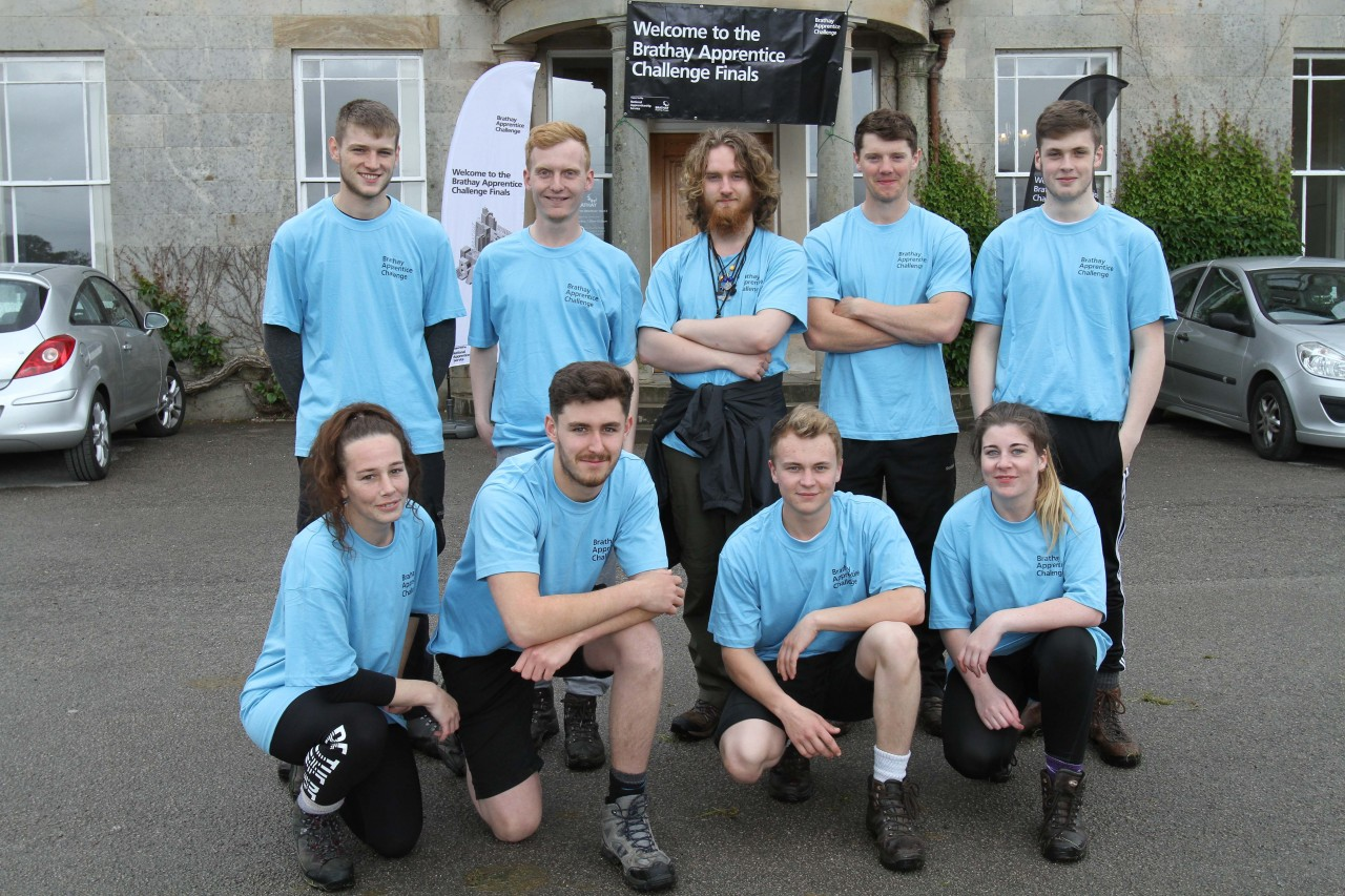 Outstanding achievement for DTA apprentices in National Finals