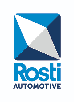 Rosti Automotive Finalists in Ryebas Awards
