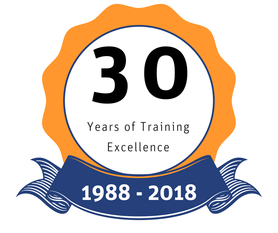 DTA celebrates 30 Years in Training